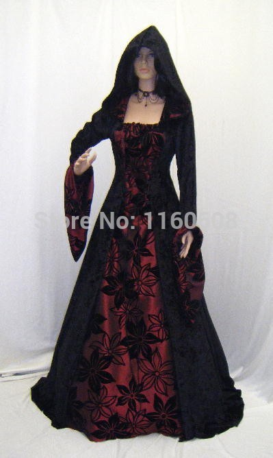 Online Get Cheap Vampire Wedding Dresses -Aliexpress.com