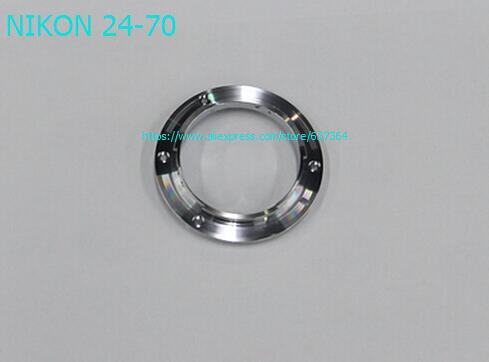 New Origina 24-70mm Lens Mount For Nikon 24-70 Bayonet Mount 24-70 Ring DSLR Camera Repair Parts