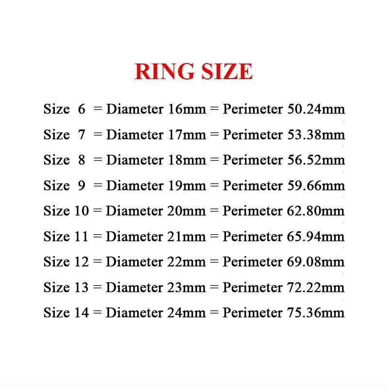 Anillo de acero inoxidable de moda WAWFROK anillos de calavera de hombre para mujeres anillo de plata Popular Punk Red Stone Jewelry garra dedo 5