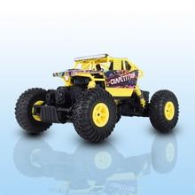 Boys RC Car 4WD Nitro 1 18 Remote Control Car Off road 2 4G Shaft Drive