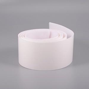 Image 4 - FOSHIO – raclette de carte blanche de 1 mètre, pièce de rechange en tissu feutré, outil de teinte de fenêtre, Film anti rayures, grattoir, tissu de protection