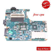 NOKOTION A1771573A For Sony Vaio VPCEB Laptop motherboard MBX 223 M960 Main Board 1P 009CJ01 6011 HM55 UMA DDR3 Free cpu