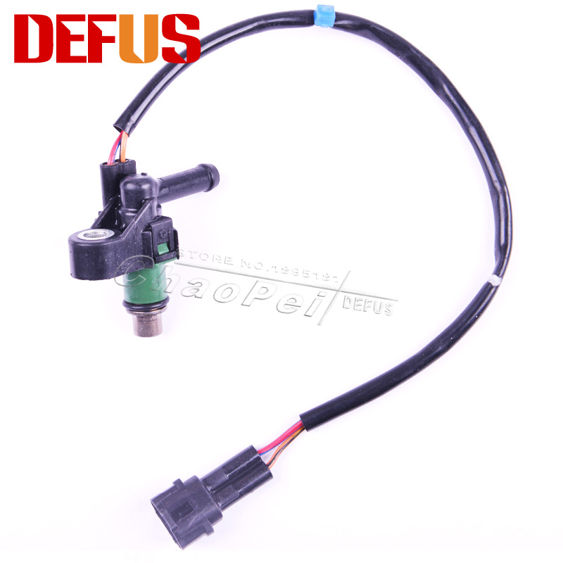 Motorcycle Fuel Injector 4 Hole For Yamaha 90CC Nozzle Fuel Injection Injectors Replacement Motor Engine System with 33cm Plug|fuel injector|fuel injectors replacementreplacement fuel injector - title=