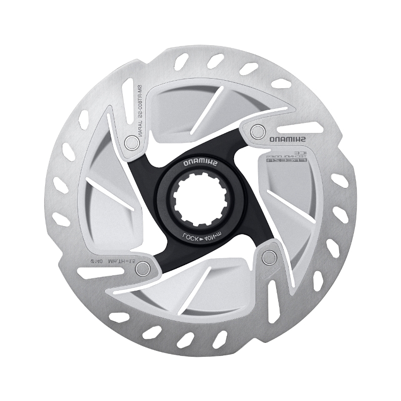 Shimano ULTEGRA SM RT800 Road Bike Disc Brake Rotor Center Lock ICE-TECH Freeza Rotors 140mm 160mm for Ultegra 6800 R8000 shimano rt81 160mm 6 inch ice technologies center lock disc rotors