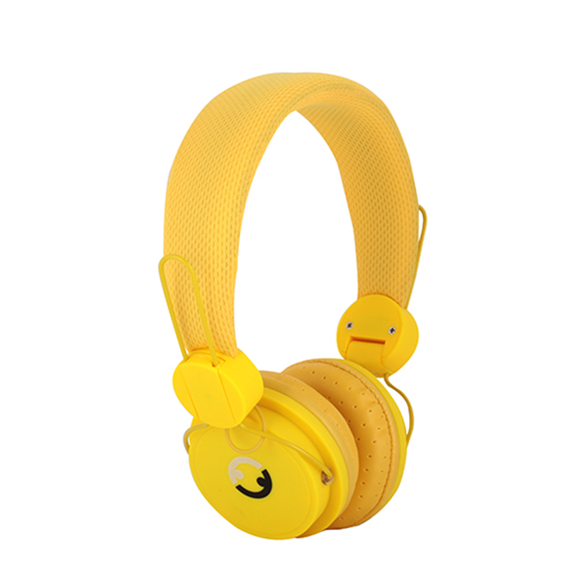 High Quality Gaming Headphone With Microphone 3.5mm Big Earphone For PS4 Computer Laptop PC Mobile Phone Sport Headset For Girls