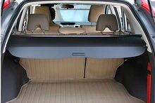 цена на Trunk Shade BLACK Cargo Cover For Honda CRV CR-V 2012 2013 2014 2015
