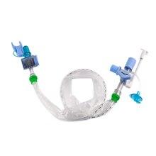 Купить онлайн Закрытое всасывания катетер системы для СИС 72 часов время пребывания более безопасной уменьшить инфекции анестезии катетер медицинское учение