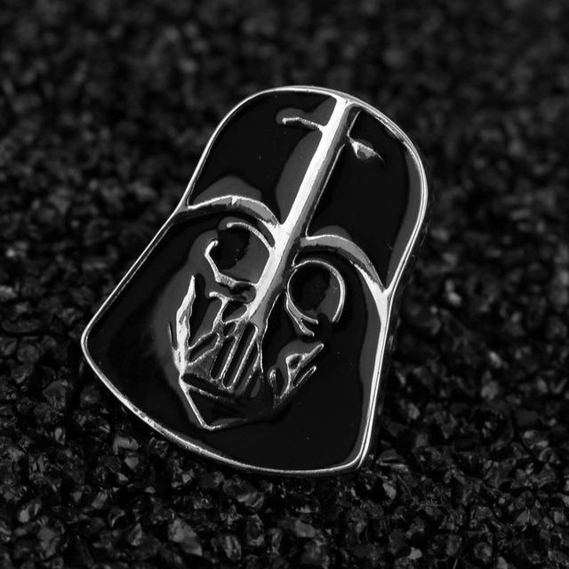 Star Wars Darth Vader Brooch Pin