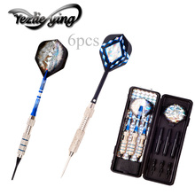 Electronic dart 24g 16g soft darts steel tip darts mixed outdoor New Mode Package