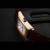 Mesas Par de Amantes de la Marca de fábrica de Eyki Correa de Cuero Genuino Reloj Rectángulo Marcado Reloj de Cuarzo Negocio Formal de Escala Romana Relojes de Regalo