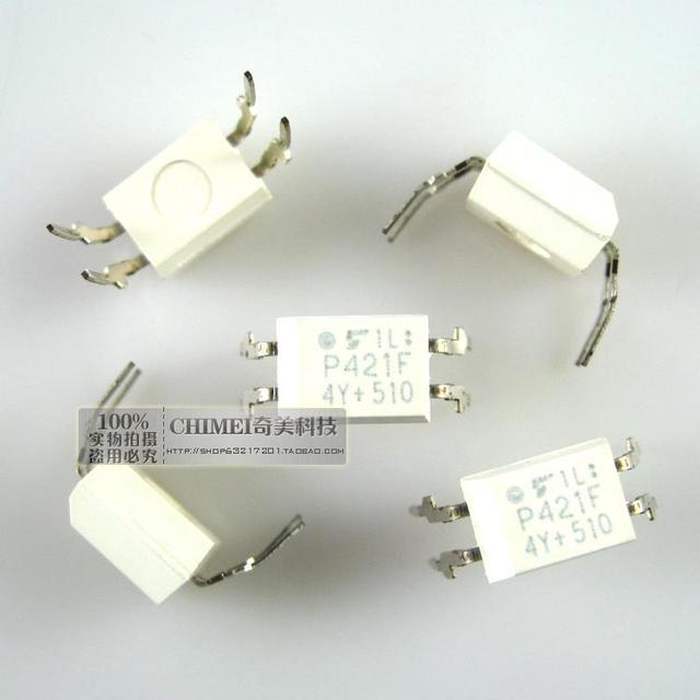 Circuito Optoacoplador : Entrega gratis tlp p pin dip optoacoplador optoacoplador