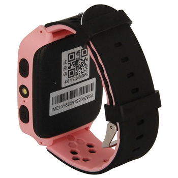 Flashlights For Kids | Russian Verision Smart Watch For Children Kids GPS Locator Watch SOS Call With Camera Flashlight SmartWatch Baby Watch Pedometer