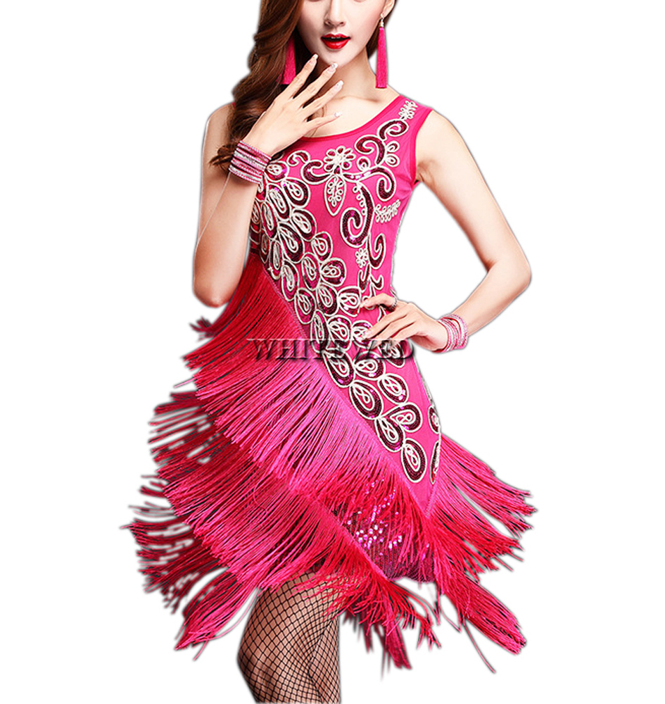 Flapper dress great gatsby