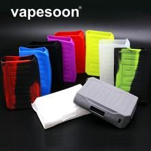 VapeSoon Protective Silicone Case For VOOPOO Drag 157W High Quality Silicone Cover 10 Colors