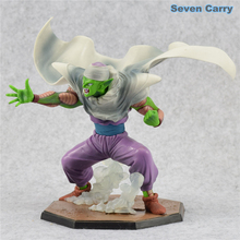 Fighting Piccolo Green Man Dragon Ball Toy Kids Action Figure 13cm