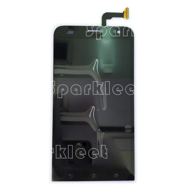 "Tested LCD Screen 5.5"" For Asus ZenFone 2 Laser ZE550KL Z00LD LCD Display Touch Screen Digitizer Assembly Free Shipping"