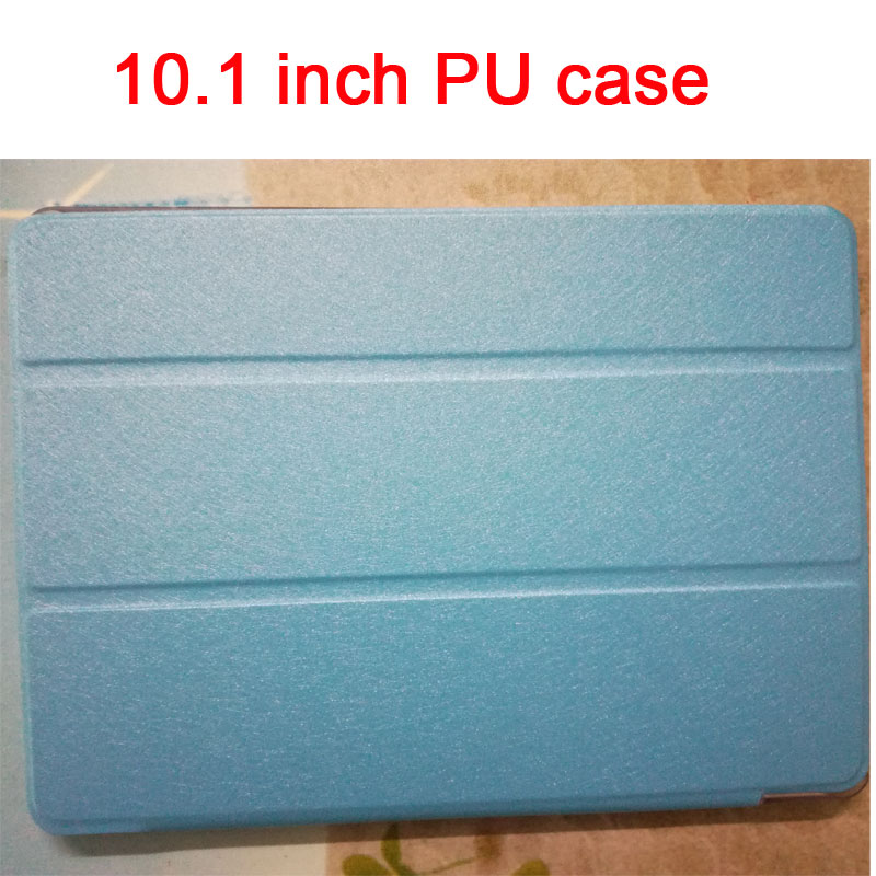 Myslc PU case for BDF 10 inch Original 3G Phone Call SIM card Android 5 1
