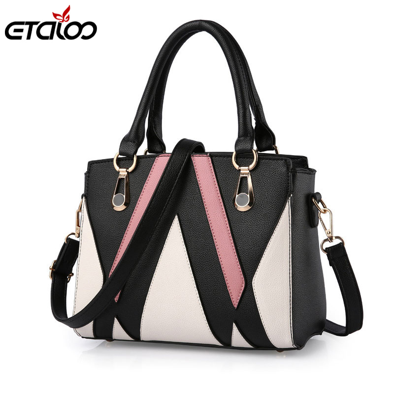 цены Ladies bag 2018 new tide handbag bags for women Korean shoulder bag handbag Messenger bag