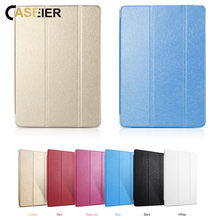 CASEIER Tablet Leather Case For iPad Pro 12.9 / 9.7 Flip Luxury Cover For iPad Pro Tablet Laptop Funda Couque Accessories Cases