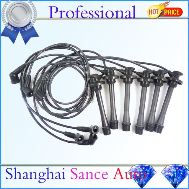 93 lexus ls400 spark plug wiring diagram 1998 s10 spark plug wiring diagram aliexpress.com : buy spark plug ignition wires set cable ... #13