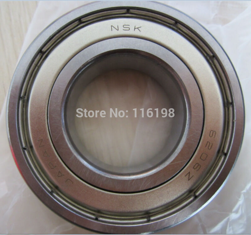 S6003-2Z SS6003ZZ SB6003ZZ S6003 6003 stainless steel 304C deep groove ball bearing 17x35x10mm non-magnetic bearing 50pcs 689 2z zz deep groove ball bearing 9 x 17 x 5mm