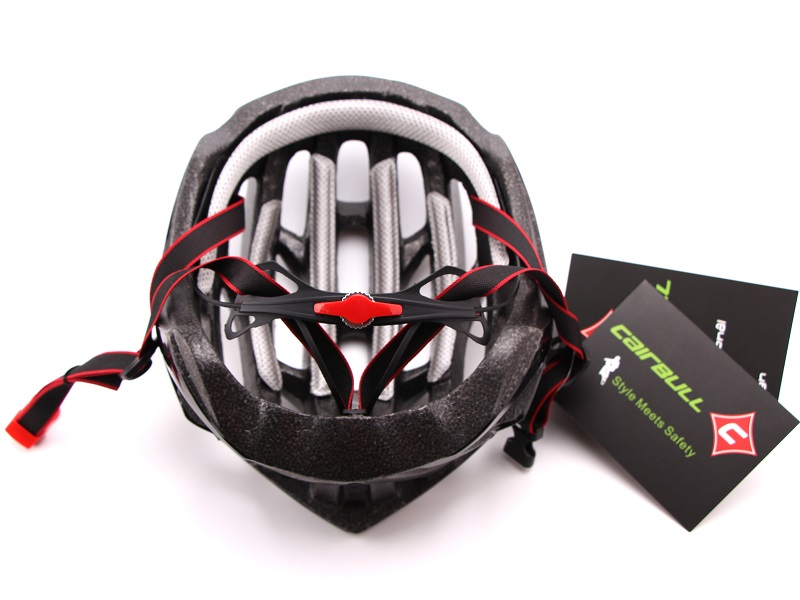 EPS+PC Cycling Helmet Road MTB Breathable Bicycle Helmet Safety Equipment Design Ergonomic 29 Air vents 7 Color Light weight (8)