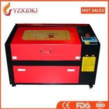 K3050 laser engraving machine 50w laser cutting machine engraving area of 500 * 300mm