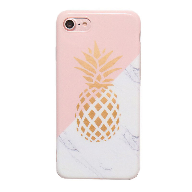 iphone 7 phone cases pineaple
