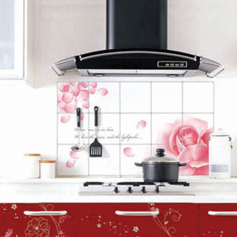 Kitchen Tiles Stickers online buy wholesale tile sticker wall from china tile sticker