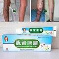 5 Peças Tratamento de Varizes Médica Perna Porões Ácido Coceira Minhoca Protuberâncias Velho Perna Ruim Vasculite Creme Medicina Chinesa