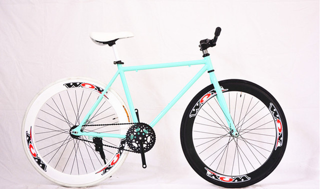 Hot Sale Camouflage Single Speed Fixed Gear Bikes Bicicleta Mountain