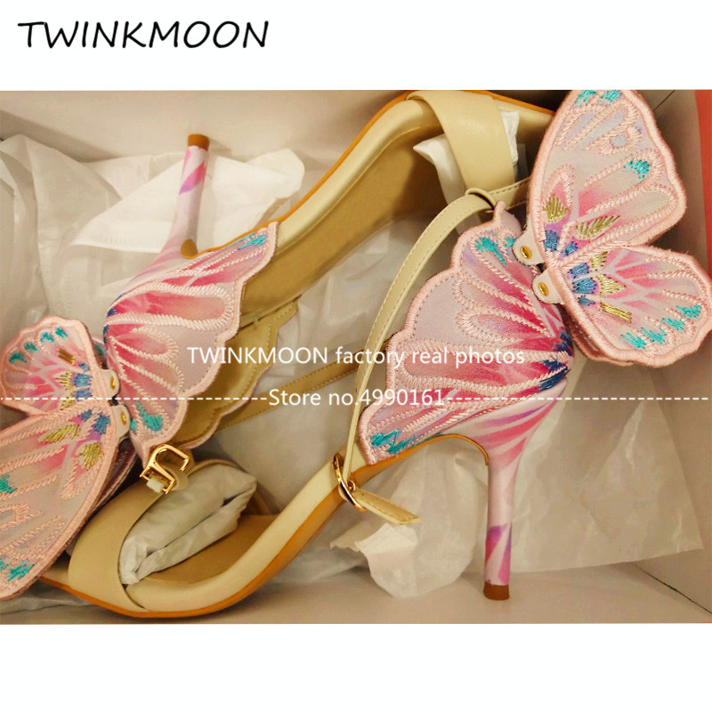 embroidered butterfly sandal3
