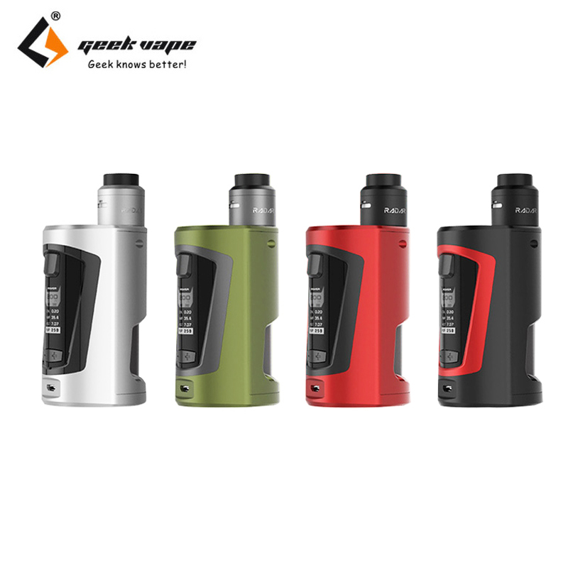 Elektronik Sigara Original Geekvape GBOX Squonk Kit 200W GBOX Squonker Box Mod Vape With 8ml Squonk Bottle Radar RDA Tank Vapor 100% original geekvape gbox mod 200w gbox squonker box mod vape fit 8ml squonk bottle support radar rda tank