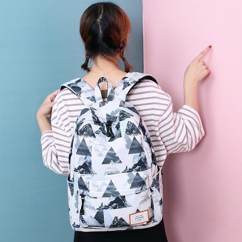 escolares sacolas mochila para adolescentes Apply : Large Capacidade School Backpack/water Resistant Backpack