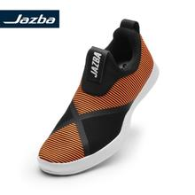 Jazba SAFAR Crossfit Slip-On Shoe 2019 Casual Athleisure Running Shoes Lightweight Comfortable Walking Sneaker Fashion Man