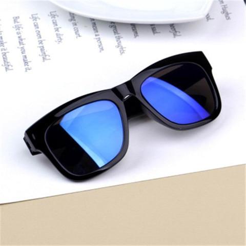 Children sunglasses 2018 new fashion square kids Sunglasses boy girl Square goggles Baby travel glasses 6 colors optional UV400 Islamabad