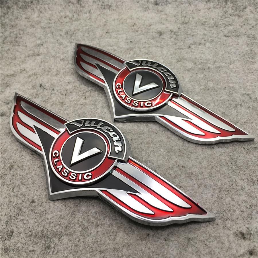 Yecnecty For Kawasaki Vulcan Classic VN1500 800 500 400