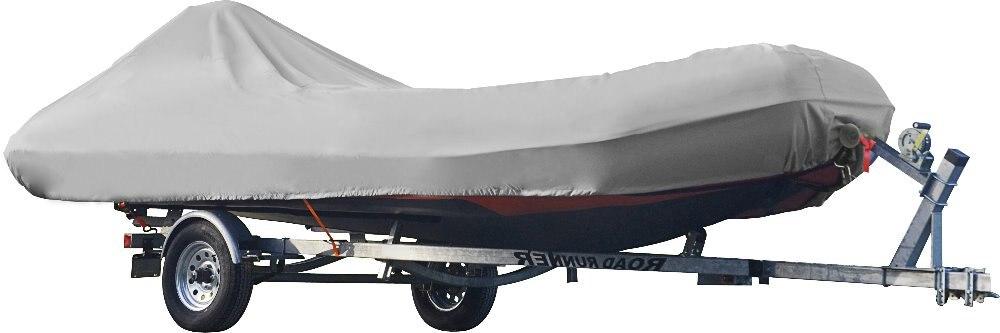 Здесь можно купить  600D PU Coated Inflatable Boat Cover,Fits 9
