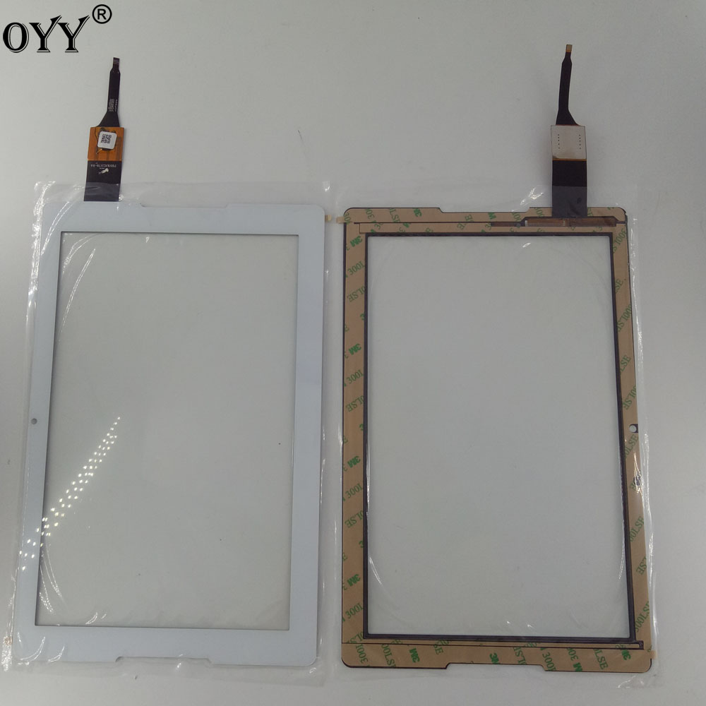 touch Screen Digitizer Glass Panel Replacement Parts For Acer Iconia One 10 B3-A30 A5008 PB101JG3179-R4