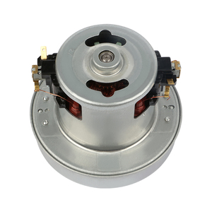 Image 2 - 220V 1200W vacuum cleaner motor 105mm diameter large power for Philips FC8088 FC8089 Electrolux Z1340 Vacuum Cleaner parts motor