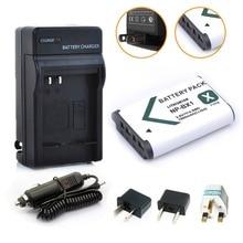 Batteria plus 1 Carregador de Bateria Câmera para Sony 1*1600 MAH Np-bx1 BX1 * DA Dsc-rx100 IV Rx10 II RX1 Hx300 Wx300 Wx500 Cx240e Hdr-as15
