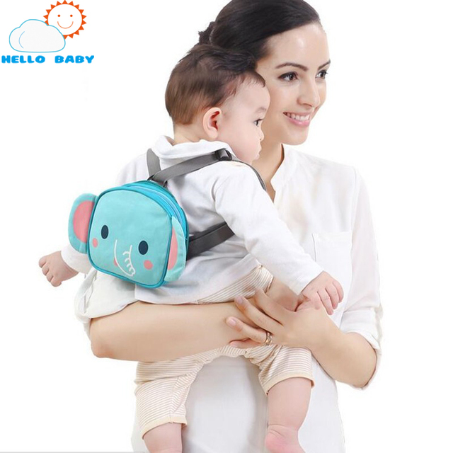 new high quality comfortable Mambobaby Baby Carriers Small Bag Cotton Infant Backpack Kid Carriage Wrap Sling Child Dajinbear