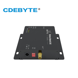 Image 4 - E70 DTU 433NW30 Star Network RS232 RS485 Long Range 433MHz 1W IoT uhf Wireless Transceiver rf Module 433 MHz Data Transmitter