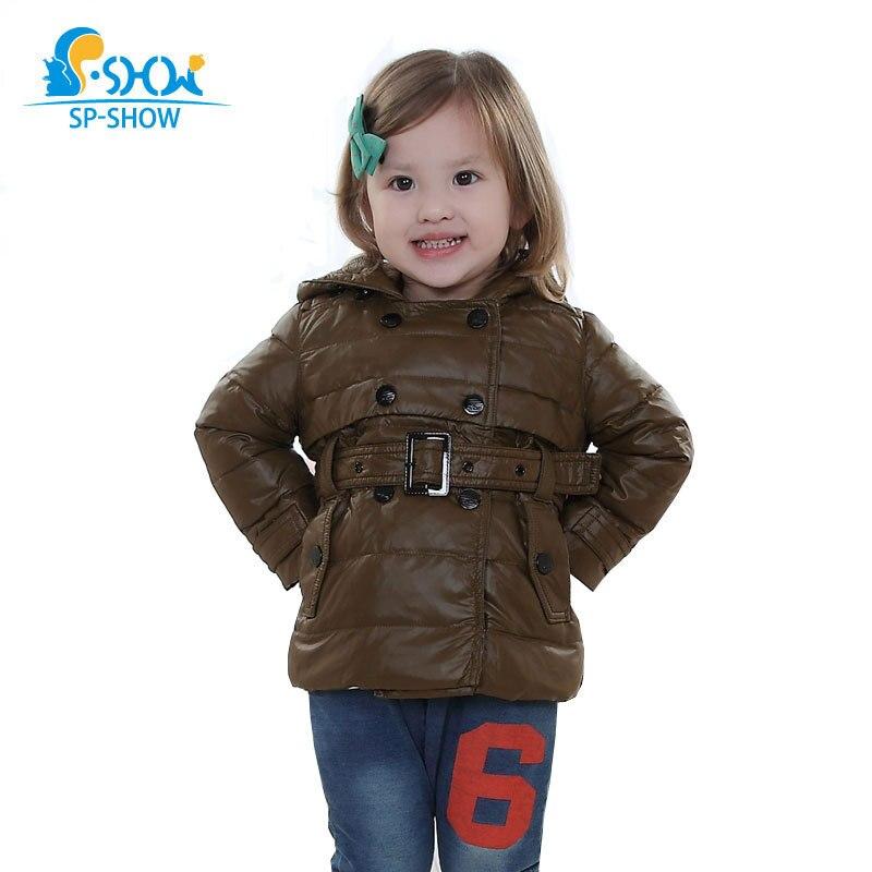 Online Get Cheap Warm Girls Coats -Aliexpress.com   Alibaba Group
