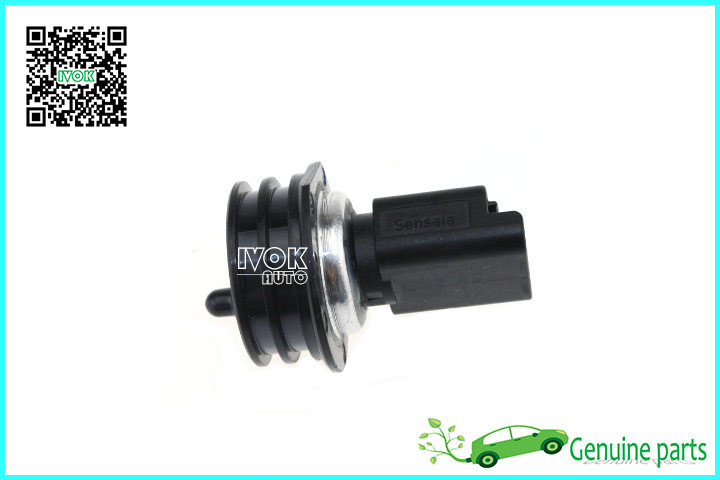 Brand New Genuine Fuel Pressure Sensor 2014 For Citroen C4 Grand Picasso 2.0 HDI Diesel 81CP38-01, 81CP3801 for citroen c4 picasso ud