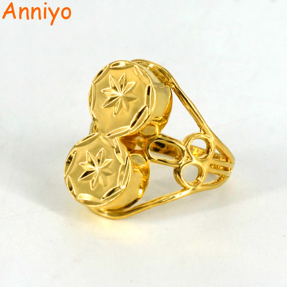 Anniyo Ethiopian Small Size Ring For Womengirl Gold Color. Light Amethyst Wedding Rings. Sterling Silver Rings. Jessica Cruz Rings. Thin Gold Engagement Rings. Ornate Wedding Rings. Chain Attached Rings. Circle Shaped Wedding Rings. American Flag Rings