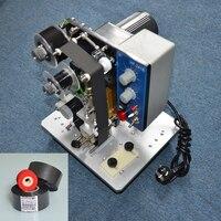 241B type datum en tijd stempelen machine op plastic zakken