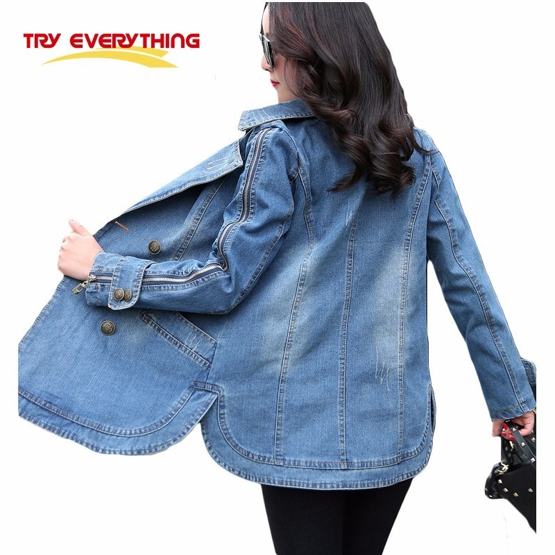 Online Get Cheap Xxxl Denim Jacket -Aliexpress.com | Alibaba Group