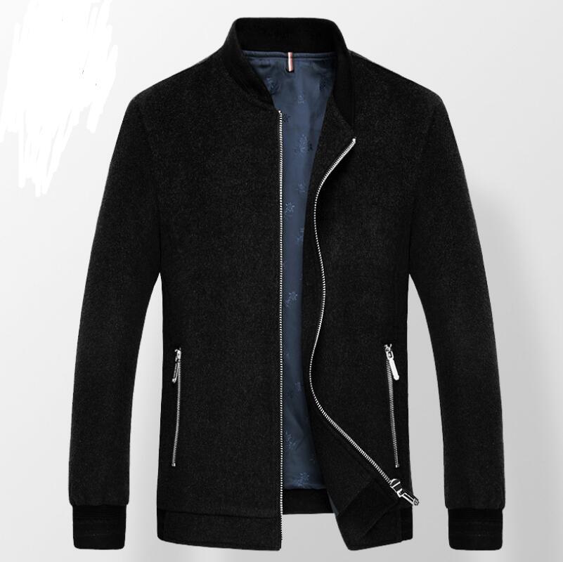 Popular Black Short Pea Coat-Buy Cheap Black Short Pea Coat lots