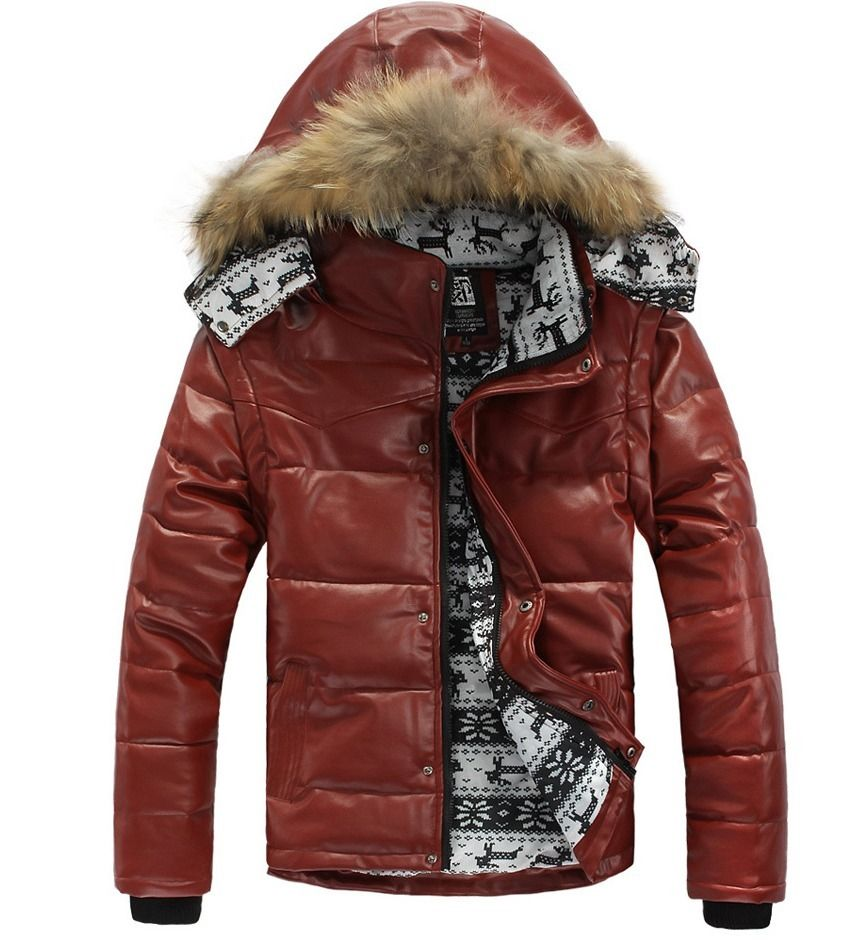 Popular Fur Hooded Coats for Men-Buy Cheap Fur Hooded Coats for